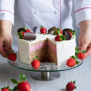 Tort Dacquiose