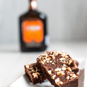 Ciocolata de casa neagra