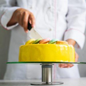 Tort exotic